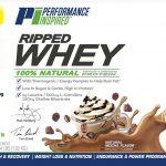 Mocha Keto Whey Protein Powder