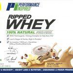 Vanilla Latte Keto Whey Protein Powder