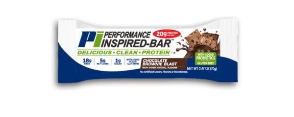 Chocolate Brownie Blast Bar 2