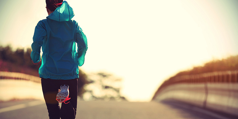The Best Workouts You Can Do Outside