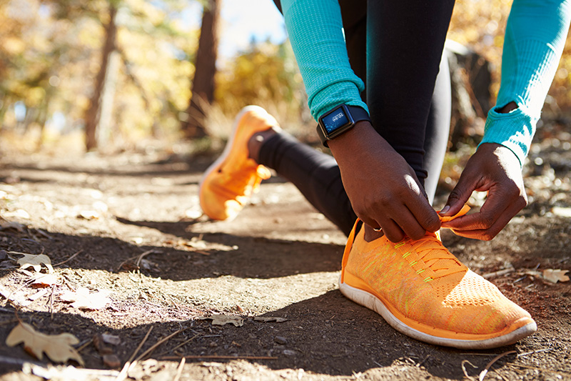 Is Wearable Tech Helping or Hurting Your Health?