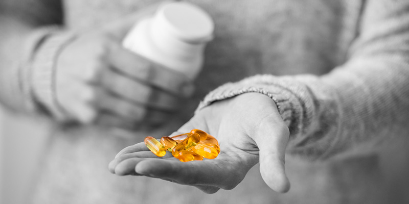 Omega-3 Fatty Acids: Valuable or Yesterday's News?