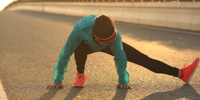How to Improve Your Mobility to Improve Your Workouts