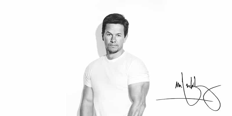 How to Gain Weight the Mark Wahlberg Way