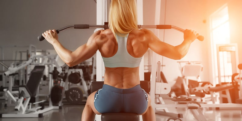 strengthen your back muscles