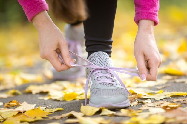 Are You Ready for Fall Fitness?