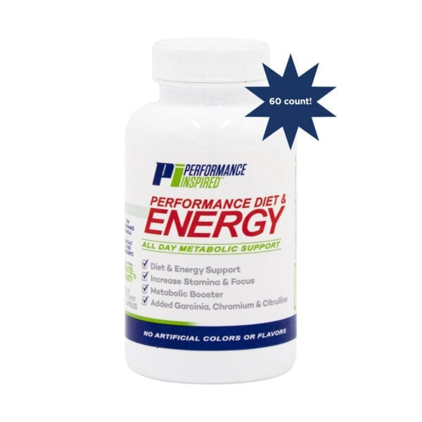 Diet and energy 60 countpsd 1
