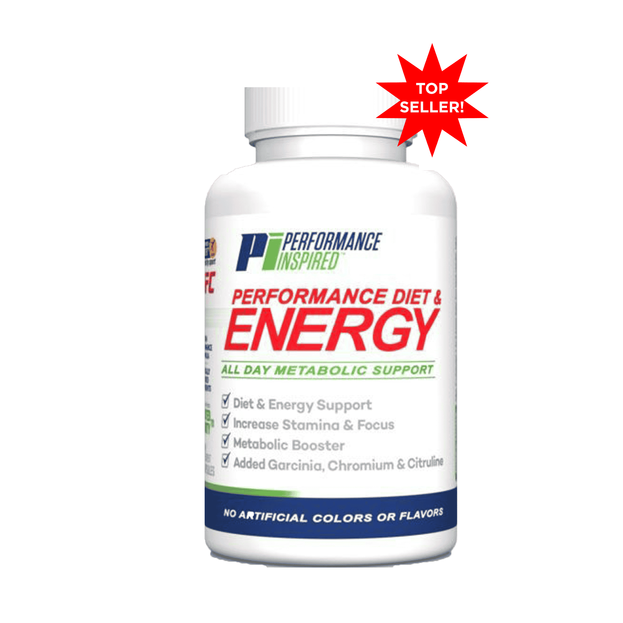 diet and energy top seller