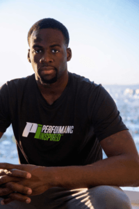 PI Nutrition - Draymond Green Team Up for Successful Basketball Season - Mens Fitness