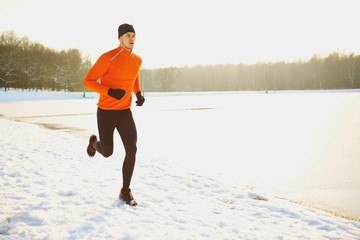 Tips for Cold Weather Workouts
