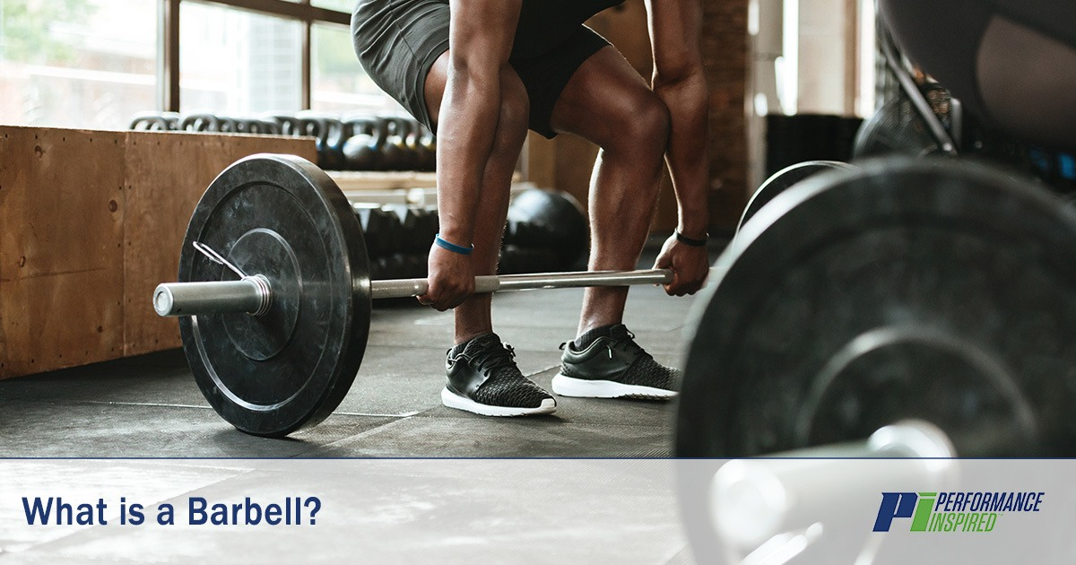 PI Nutrition: Definition of Barbell