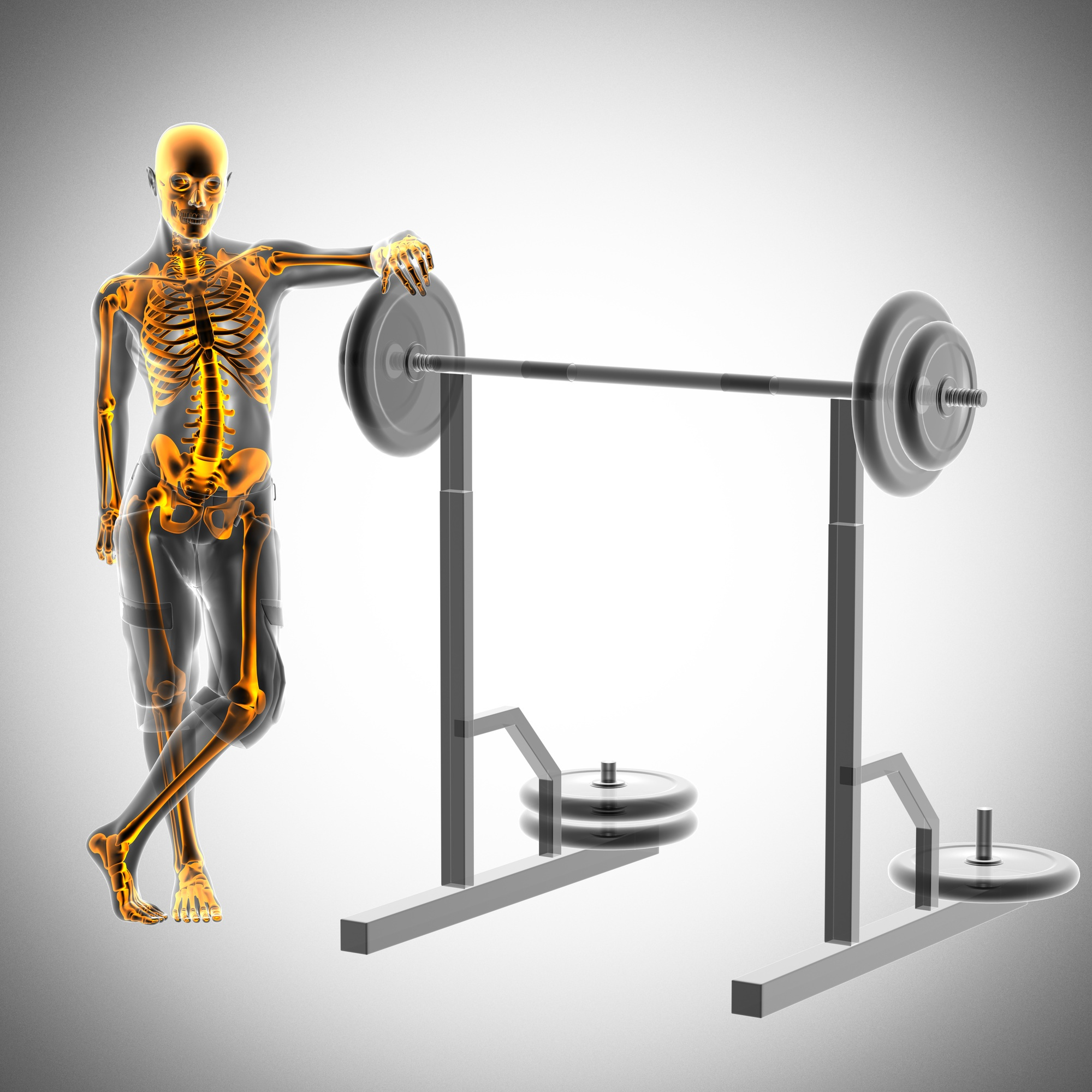 How to Keep your Bones Strong