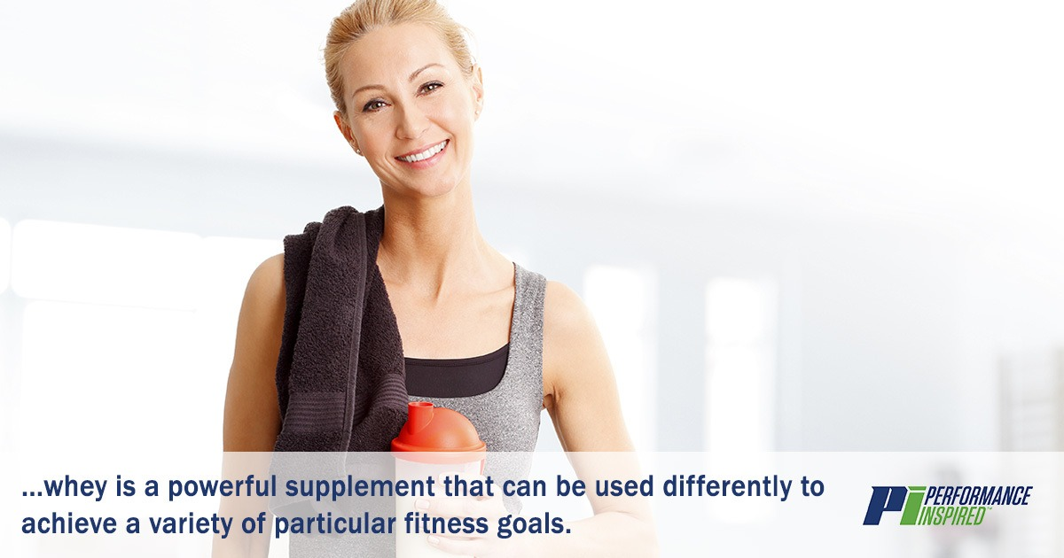 Whey Protein Weight Loss Without Exercise - Why Take Protein