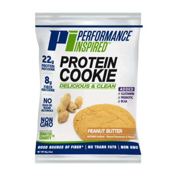 peanut butter cookie package