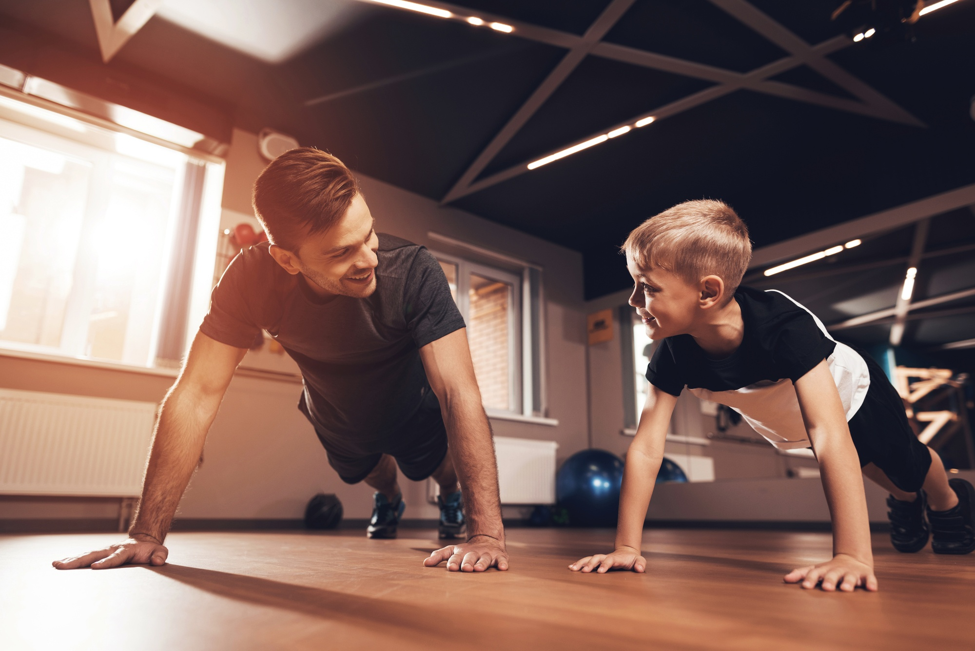 children's physical activity can lead to smarter kids