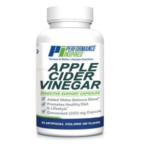 PI Apple Cider Vinegar Dietary Supplement