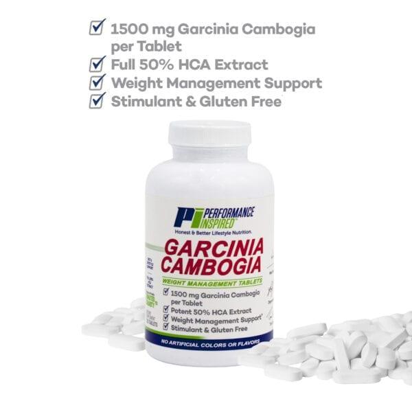 GARCINIA CALLOUTS