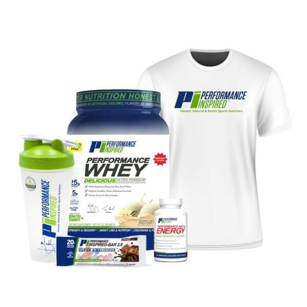 Healthy Diet Kit 3.5.2021