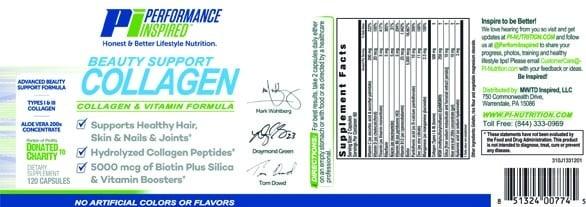 collagen laylat 3