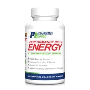 Performance Diet and Energy