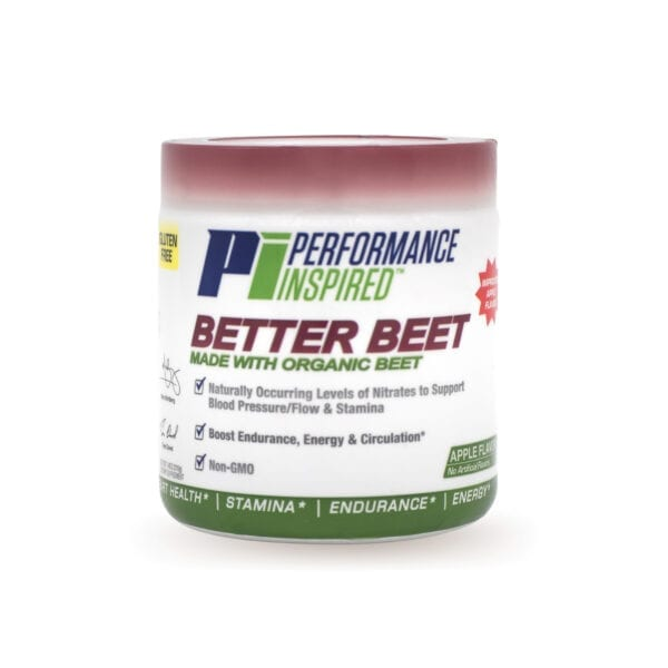 Beet Front Image