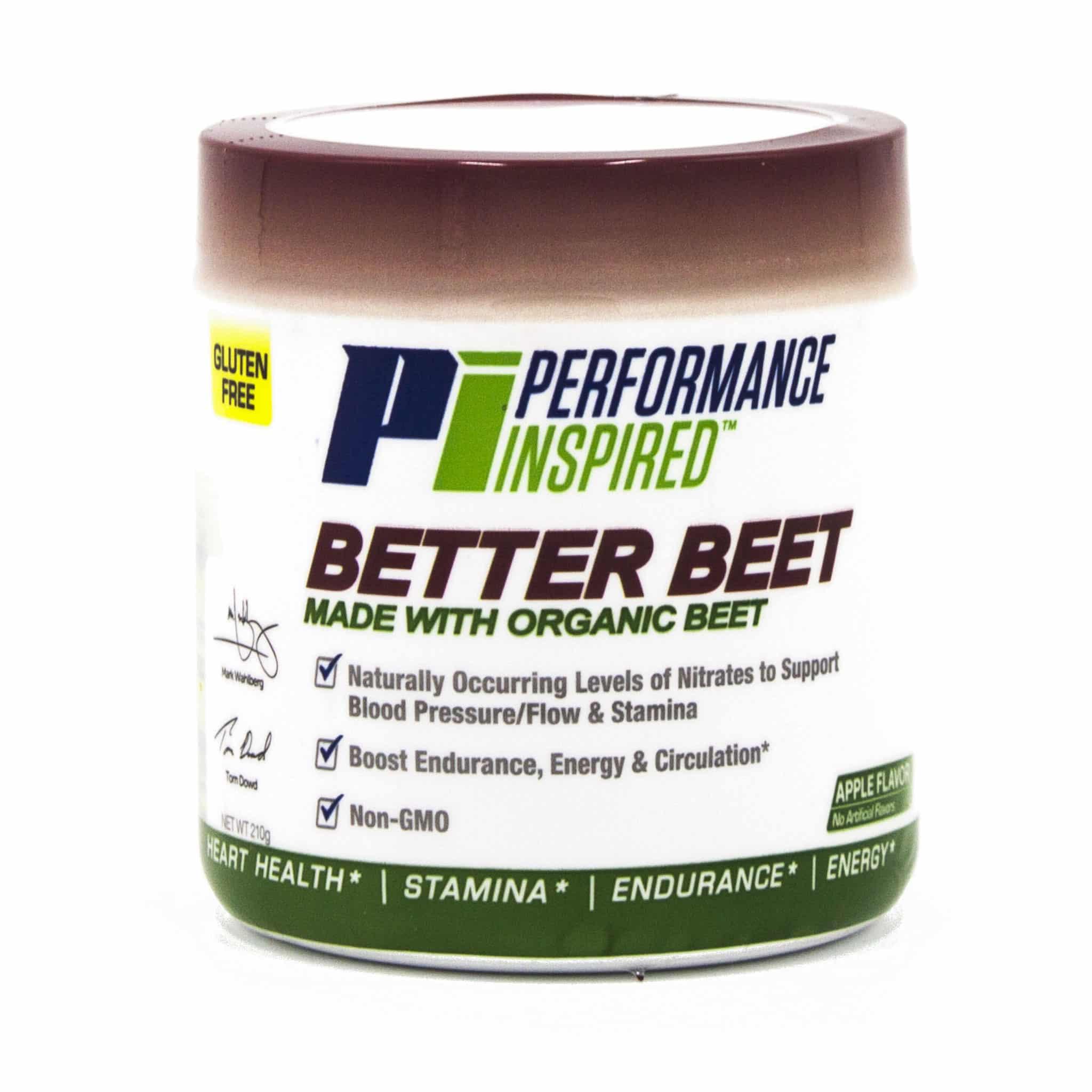 Better beet