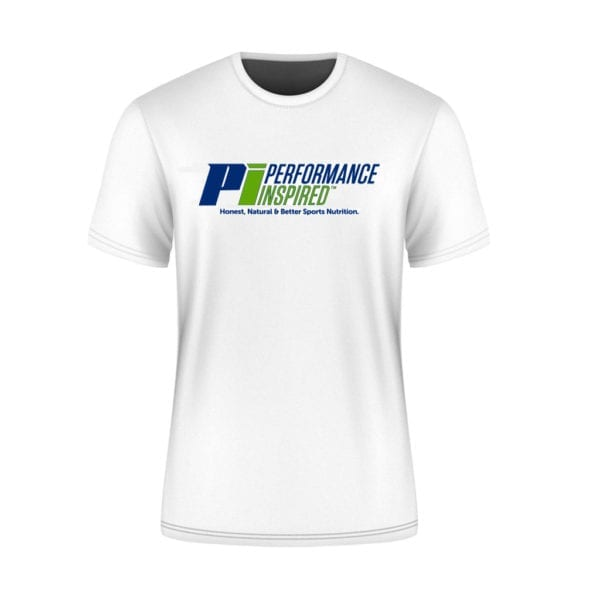 Cotton Tee Front