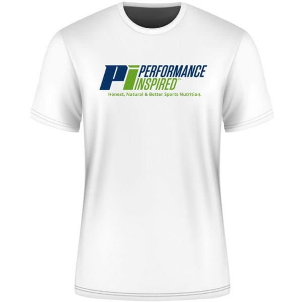 T Shirt White Front 1024x1024