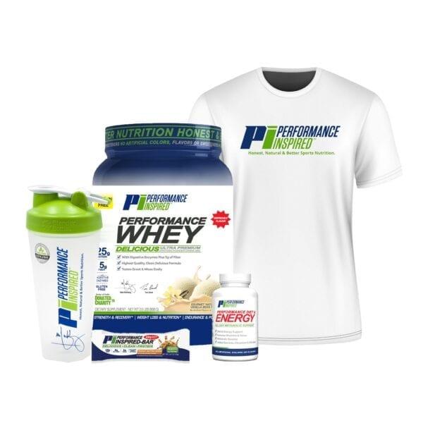 Healthy Diet Kit 10.2.2020