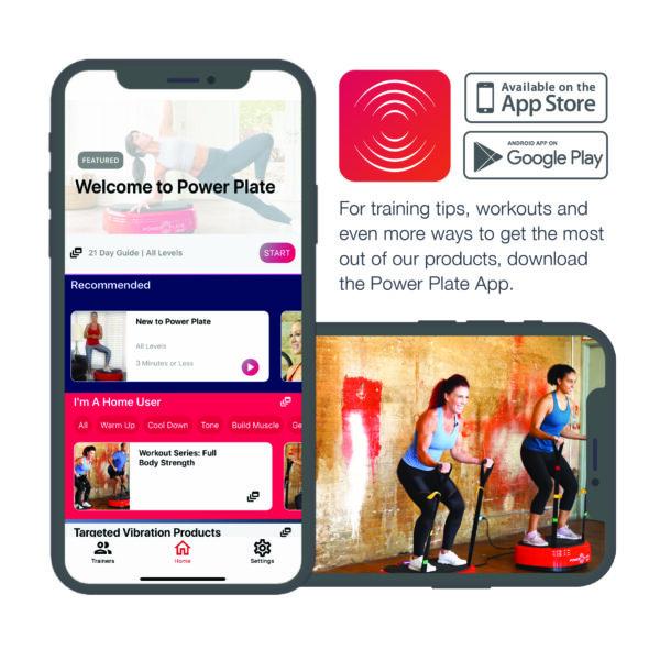 4 App info